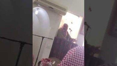 Photo of كشف ملابسات إنزال خطيب الجمعة بالقوة في جامع الجابرية