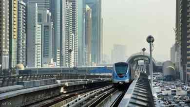 Photo of خط سكك حديدية يربط الإمارات بالسعودية
