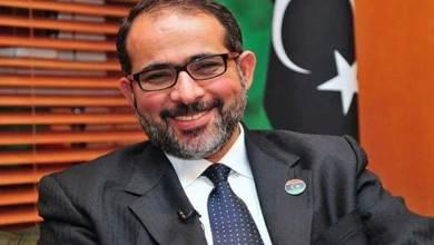 Photo of سفير ليبيا السابق في الإمارات يعلن نيته الترشح للرئاسة