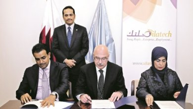 Photo of قطر.. دور رائد في مكافحة الإرهاب والتطرف العنيف