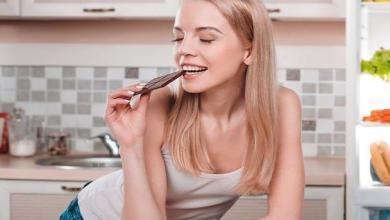Photo of لهذا السبب.. لا تُخزني الشوكولاته في الثلاجة