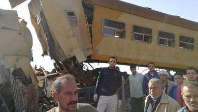 Photo of إخلاء سبيل سائق قطار كارثة «البحيرة»