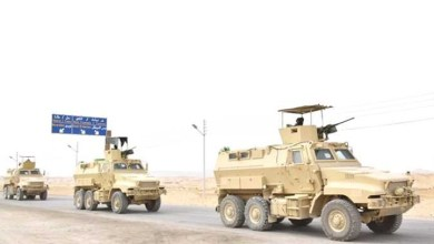 Photo of قوات مصرية في طريقها إلى السعودية.. لهذا السبب