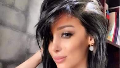 Photo of بسمة بوسيل تنشر صورة لها وهي طفلة فهل اختلفت كثيرا بعد عمليات التجميل؟ بالصورة