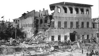 Photo of أقصر حرب على مر التاريخ.. لم تدم سوى 38 دقيقة