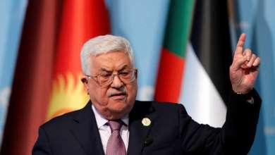 "Photo of ""حماس"" تنتقد عباس لاطمئنانه على نتنياهو!"