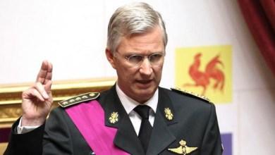 Photo of فضيحة دبلوماسية لدى استقبال ملك بلجيكا في كندا