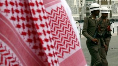 Photo of شرطة مكة تطيح بقاتل عاملة إندونيسية