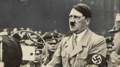 Photo of هتلر أباد المعاقين ذهنيا بهذه الطرق البشعة!
