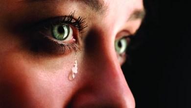 Photo of الدموع تكشف الإصابة بمرض خطير