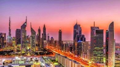 Photo of دبي الأولى إقليمياً في جودة الحياة