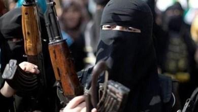 Photo of فدوى حصّاد.. قصة أخطر داعشية مغربية مطلوبة في العالم