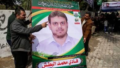 """Photo of سفير فلسطين: تأجيل تشييع جثمان """"البطش"""" وتنسيق لدفنه في غزة"""