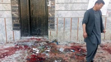 Photo of قتلى بهجوم انتحاري على مركز لتسجيل الناخبين في كابول