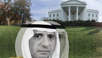 Photo of الجبير يتحدث باسم البيت الأبيض ويهدد قطر!