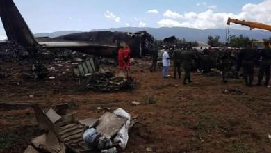 Photo of من هي البوليساريو التي قضى 30 منها بالطائرة الجزائرية؟