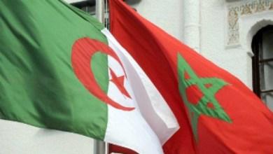 Photo of توتر جديد بين الجزائر والمغرب بشأن الصحراء الغربية