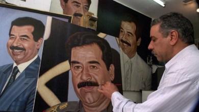 Photo of بعد 12 سنة على إعدامه.. أين جثة صدام حسين؟