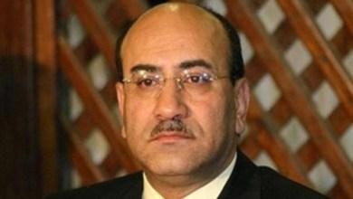Photo of مصر.. إحالة جنينة للمحاكمة العسكرية في قضية وثائق عنان