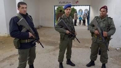 Photo of لأول مرة.. الأمنيون والعسكريون يصوتون في انتخابات تونس