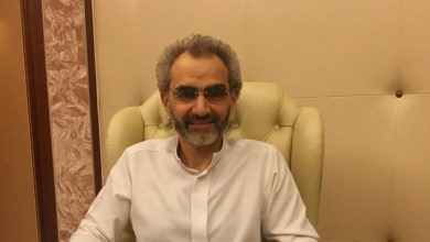Photo of الوليد بن طلال يبيع حصته في سلسلة فنادق موفينبيك