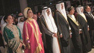 Photo of صاحب السمو يفتتح مكتبة قطر الوطنية ويهدي العالم منارة للمعرفة