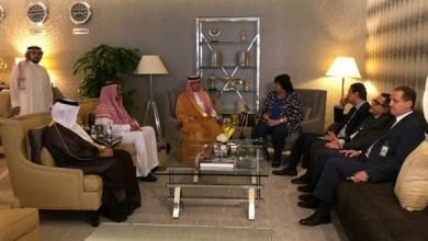 Photo of وزيرة ثقافة مصر تشهد أول حفلين للأوبرا في السعودية