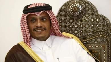 """Photo of وزير خارجية قطر يعتبر تصريحات نظيره السعودي """"استغباءً للرأي العام العربي"""" ـ (فيديو)"""