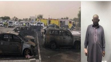 Photo of بعد القبض على مفتعل حريق دبي.. المتهم يكشف السبب