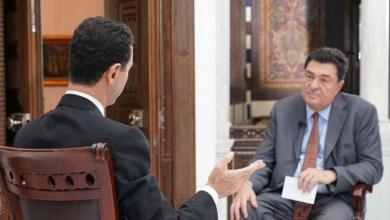 Photo of هكذا ردّ بشار الأسد على وصف ترمب له بالحيوان!