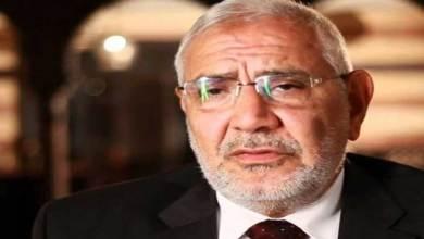 Photo of منظمات حقوقية مصرية: حياة أبو الفتوح في خطر