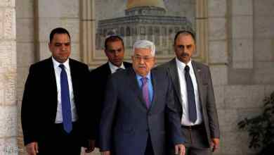 "Photo of صحة الرئيس الفلسطيني.. تأجيل ""موعد خروجه"""