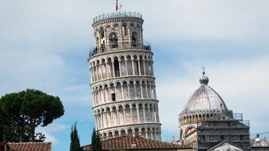 Photo of كيف تمكن برج بيزا المائل من الصمود في مواجهة الزلازل