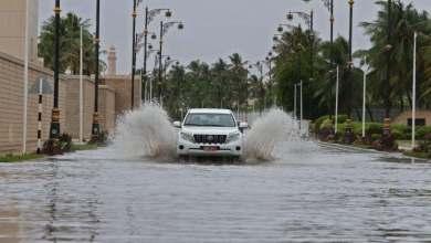 """Photo of الإعصار """"ماكونو"""" يشتد قوة ويقترب من سلطنة عمان"""