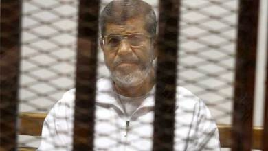 Photo of أسرة مرسي: الرئيس السابق في اعتقال انفرادي ودون زيارات منذ 6 سنوات