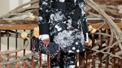 Photo of موضة – أزياء عالمية تناسب حجابك من موضة 2018