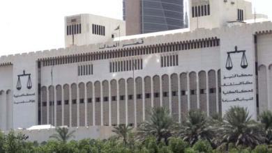 Photo of «التمييز»: مد أجل النطق بالحكم في قضية «دخول المجلس» الى 8 يوليو