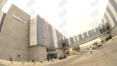 Photo of مبنى «الجزيرة» الجديد: 90 متراً فقط من سيارتك إلى باب الطائرة