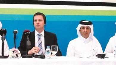 Photo of حمد الطبية: خدمة الإسعاف ترفع جاهزيتها لاستضافة مونديال 2022