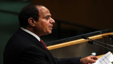 Photo of مصر السيسي: اقتراح تشريعي بمنع المعارضين من دخول البلاد