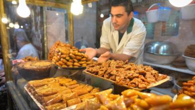 Photo of أشهر 7 مأكولات رمضانية في المغرب