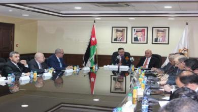 Photo of الأردن ينهي رسمياً العمل باتفاقية التجارة مع تركيا