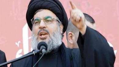"Photo of السعودية تدرج ""حسن نصرالله"" ضمن قائمة الإرهاب"