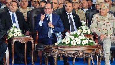 Photo of تعديل دستوري وشيك في مصر.. ماذا يريد السيسي؟