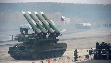 Photo of السعودية تتخطى روسيا في الإنفاق العسكري