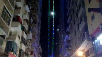"Photo of فيديو.. أطول فانوس بمصر ينتظر ""غينس"" فكم طوله؟"