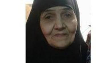 Photo of السعودية تفرج عن مسنة مصرية دسوا لها مخدرات في العمرة