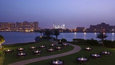 Photo of 1.7 مليون نزيل بفنادق أبوظبي في 4 أشهر