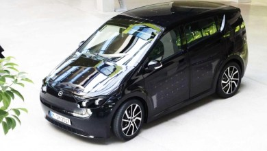 Photo of شركة ناشئة تطور سيارة بالطاقة الشمسية
