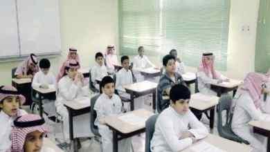 Photo of مطالبات بعدم استقدام معلمين مصريين في السعودية